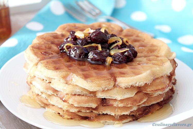 Cakeffles