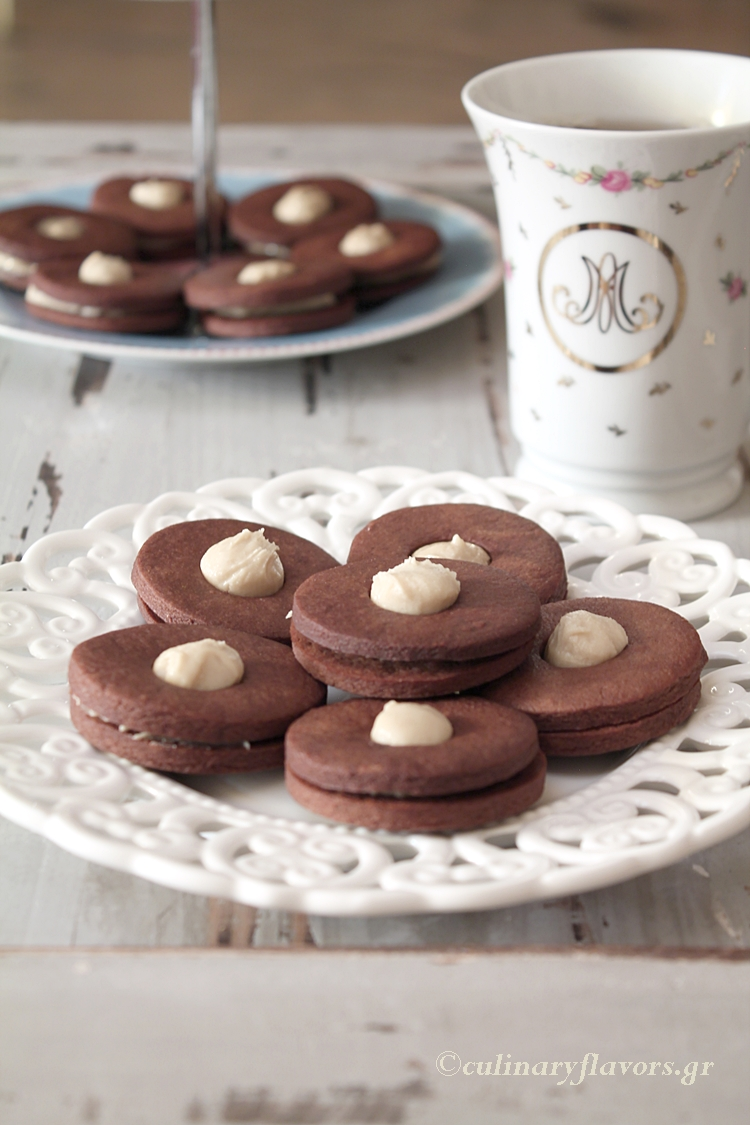 Vegan Chocolate Cookies