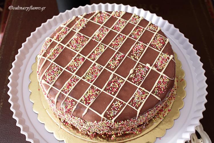 Semifreddo Torte