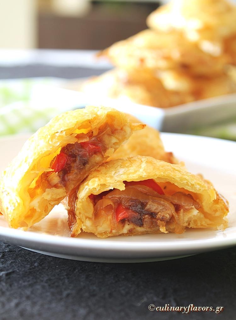 Talagani Bites
