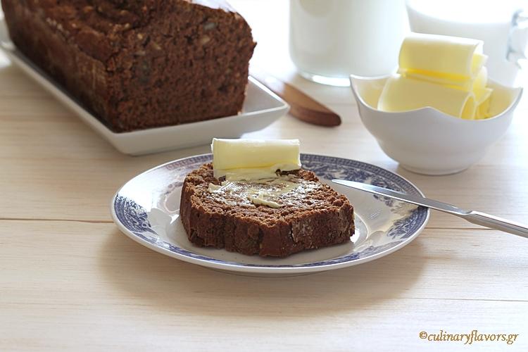 Carob Bread