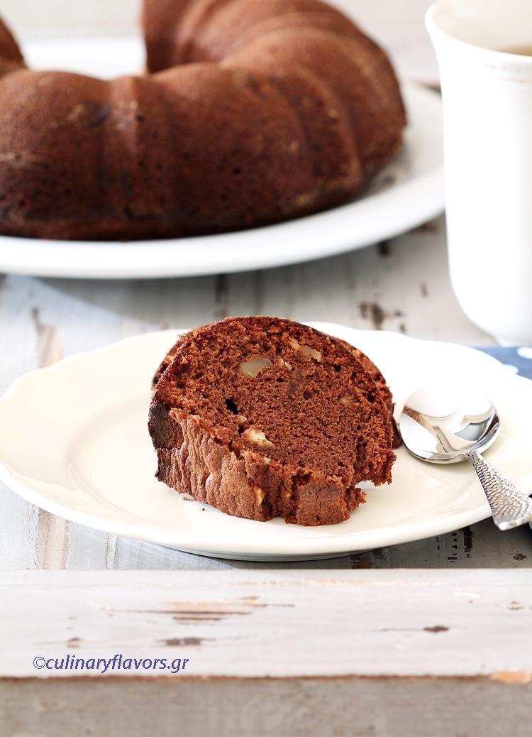 Spiced Cake