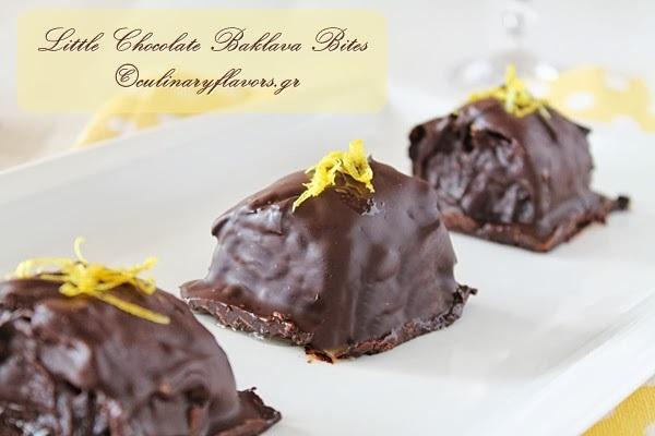 Chocolate Baklava 8a