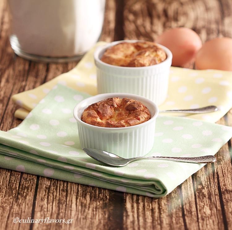 Cream Cheese Souffle 4a